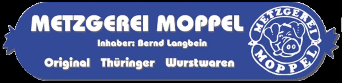 Metzgerei Moppel Lauscha
